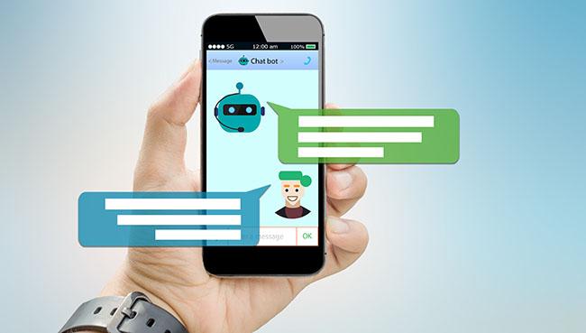 Ventajas de chatbots en WhatsApp
