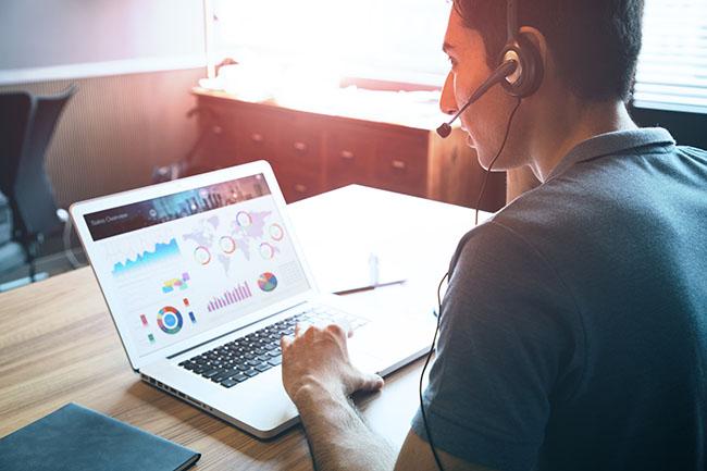 Cómo cerrar ventas en llamada de Contact Center