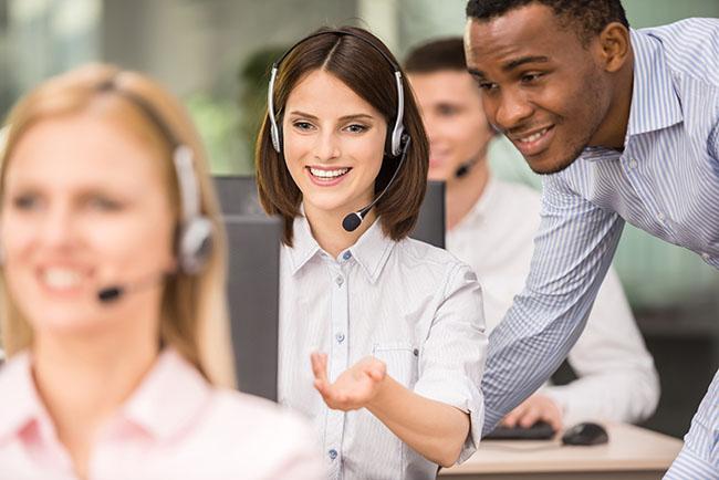 Tecnologías para el control de calidad en call center