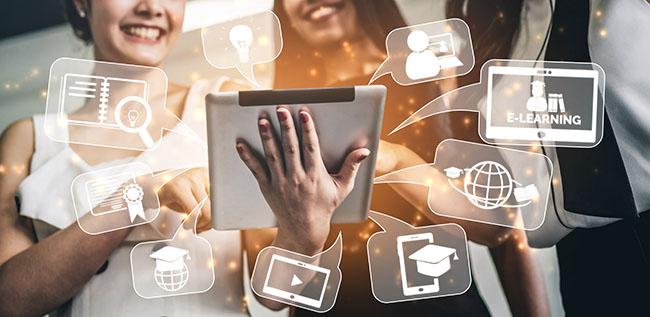 Caso de uso - marketing automation en el sector educativo