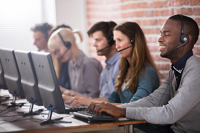 Speech analytics para mejorar habilidades de los agentes