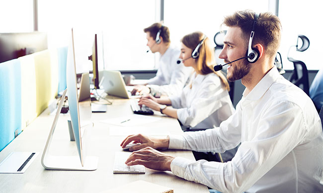 Workforce Management en Contact Center