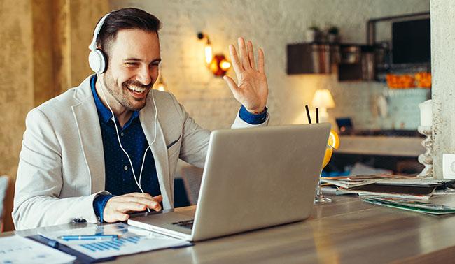 Beneficios de la videollamada en contact centers