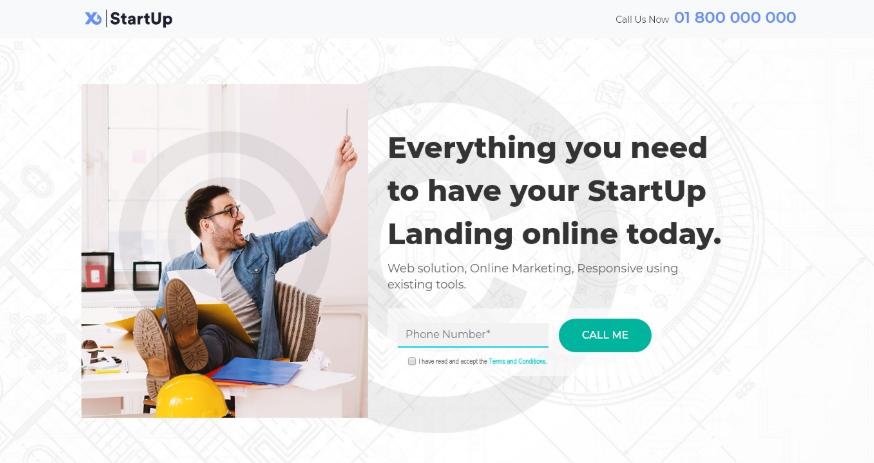 Tips para aumentar conversiones en landing pages