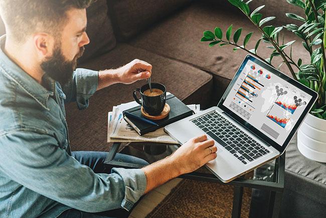 Tecnología para integrar marketing y ventas