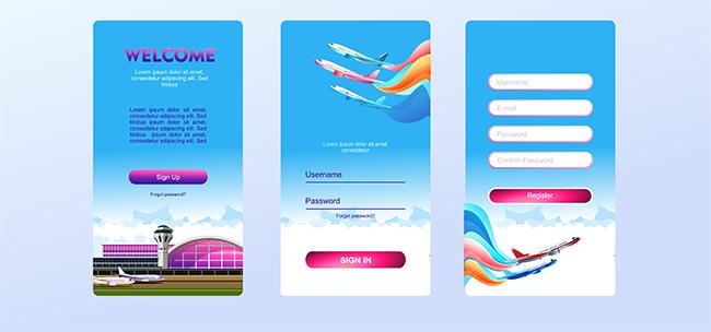 Buenas prácticas en landing pages - Diseño mobile