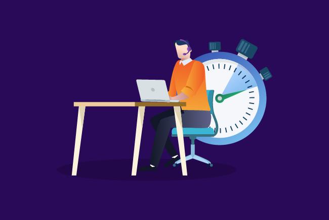 Tiempos de respuesta y SLA en Help Desk