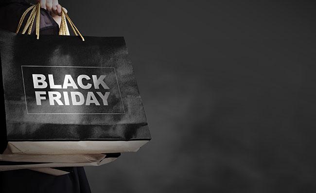 Ventas de Buen Fin y Black Friday