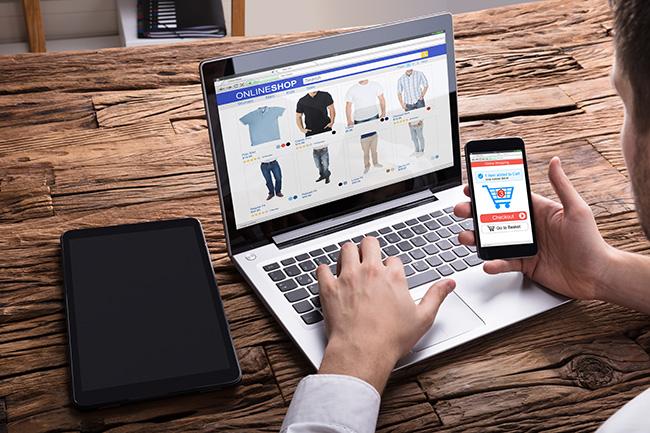 La transformación digital en marketing y ventas