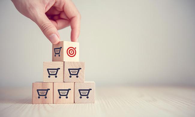 Tecnología en ventas cruzadas