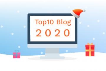 Top 10 Notas 2020
