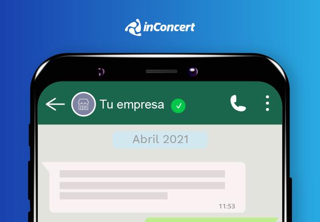 Cómo obtener WhatsApp Business API