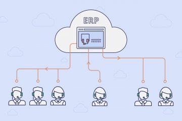 Integración ERP y Contact Center
